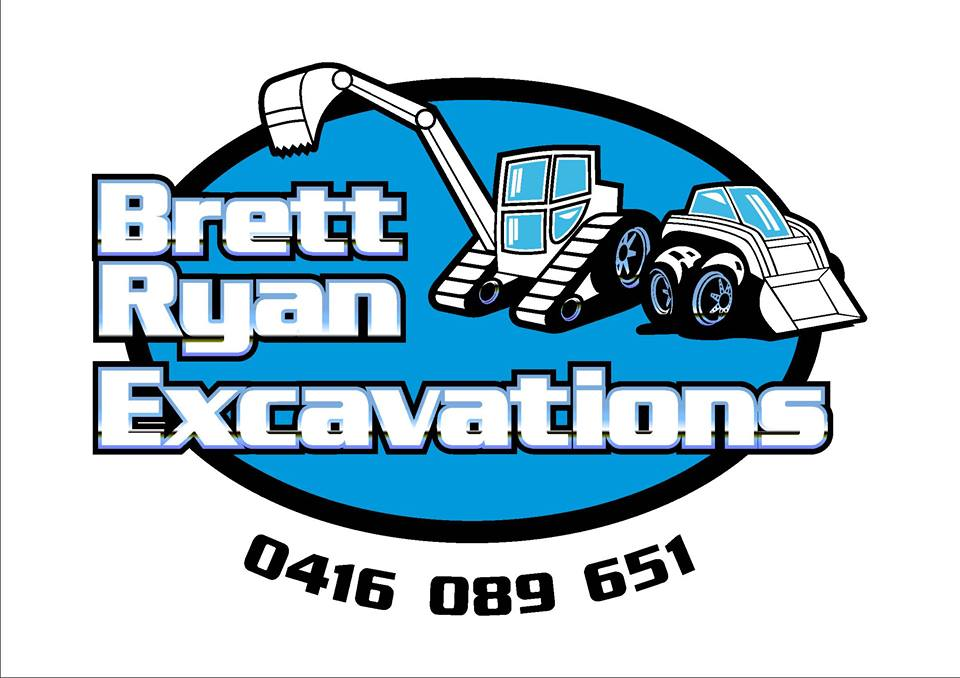 Brett Ryan Excavations