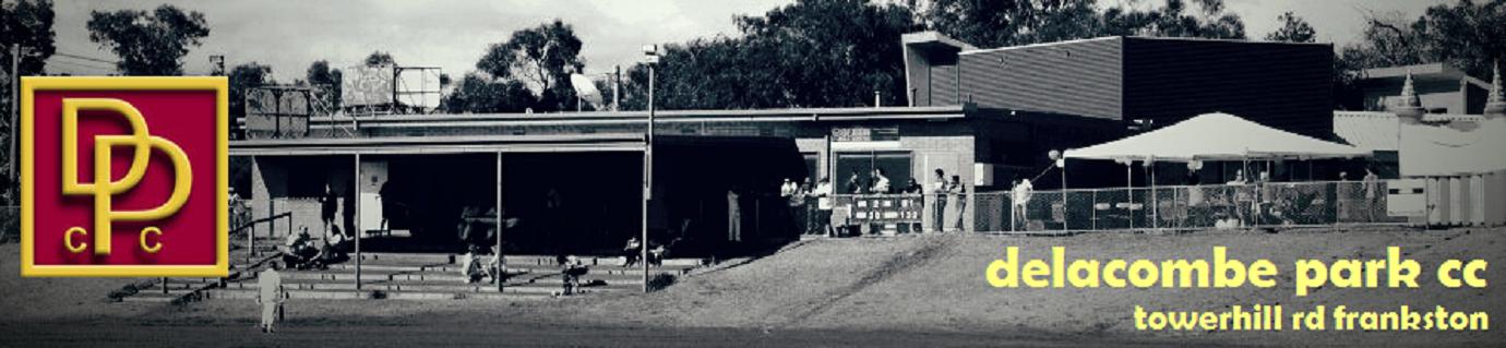 Delacombe Park Cricket Club