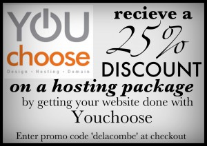YouChoose Websites & Hosting